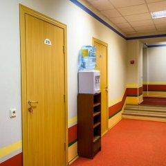Отель Red Apple Санкт-Петербург интерьер отеля фото 4