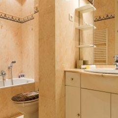 Отель Le France Idealys ванная