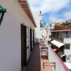 Отель Hostel Wish&Stay Португалия, Албуфейра - отзывы, цены и фото номеров - забронировать отель Hostel Wish&Stay онлайн балкон