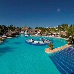 Отель Paradisus Punta Cana Resort - Все включено Пунта Кана бассейн