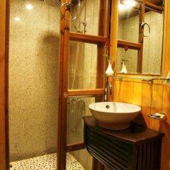 Отель Halong Golden Lotus Cruise ванная фото 2