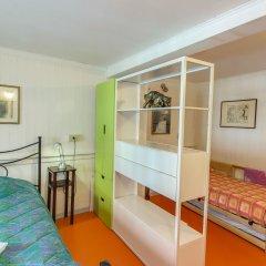 Отель Ve.N.I.Ce. Cera Ca Guggenheim Венеция детские мероприятия