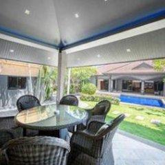 Отель Villa Diamond Pattaya фото 4