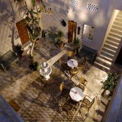 Отель Orient Guest House питание фото 3