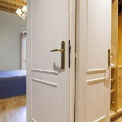 Отель Rome Luxury Rental сейф в номере