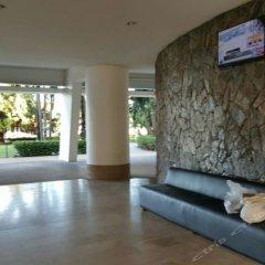 Отель Sunshine Beach Condotel интерьер отеля