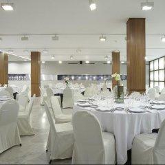 Апарт-отель Atenea Barcelona Барселона помещение для мероприятий