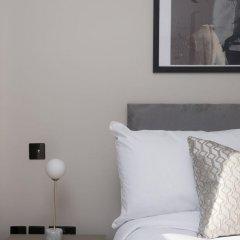 Отель Posh 2BR Westminster Suites by Sonder Великобритания, Лондон - отзывы, цены и фото номеров - забронировать отель Posh 2BR Westminster Suites by Sonder онлайн удобства в номере фото 2