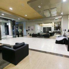 Отель Sunday @ Belle Grand Rama 9 Бангкок интерьер отеля