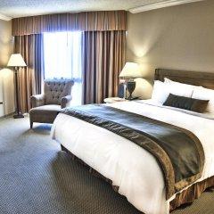 Отель Delta Centre-Ville Канада, Монреаль - отзывы, цены и фото номеров - забронировать отель Delta Centre-Ville онлайн комната для гостей