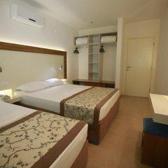 Almera Apart Hotel комната для гостей фото 2