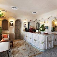 Отель Grand Hotel Villa de France Марокко, Танжер - 1 отзыв об отеле, цены и фото номеров - забронировать отель Grand Hotel Villa de France онлайн интерьер отеля фото 2