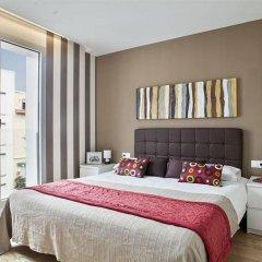 Апартаменты Mistral City Pool Apartments комната для гостей фото 2