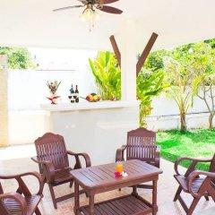 Отель Baan Dork Bua Villa Таиланд, Самуи - отзывы, цены и фото номеров - забронировать отель Baan Dork Bua Villa онлайн гостиничный бар