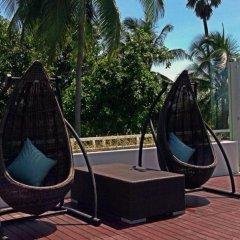 Отель Modena Resort Hua Hin-Pranburi Таиланд, Пак-Нам-Пран - отзывы, цены и фото номеров - забронировать отель Modena Resort Hua Hin-Pranburi онлайн детские мероприятия