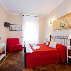 Отель Rome Holidays 1 комната для гостей