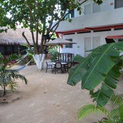 Отель B & B Popol Vuh Плая-дель-Кармен фото 6