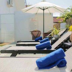 Отель Hoi An Sunny Pool Villa фитнесс-зал фото 2