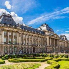 Отель Yadoya Hotel Бельгия, Брюссель - 4 отзыва об отеле, цены и фото номеров - забронировать отель Yadoya Hotel онлайн фото 3