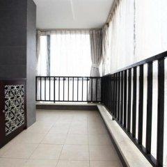 Отель Lian Jie Пекин балкон