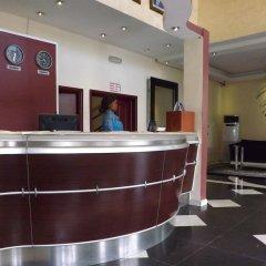 Отель Claridon Hotels & Resorts интерьер отеля фото 3