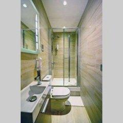 Отель Comfort Inn Hyde Park Лондон ванная фото 2