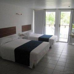 Отель El Hotelito комната для гостей фото 3