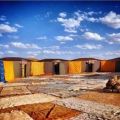 Отель Bivouac Morocco Safari Tours Марокко, Мерзуга - отзывы, цены и фото номеров - забронировать отель Bivouac Morocco Safari Tours онлайн