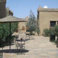 Отель Les Portes Du Desert Марокко, Мерзуга - отзывы, цены и фото номеров - забронировать отель Les Portes Du Desert онлайн фото 2