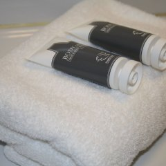 Отель ApartHotel Faber ванная фото 2