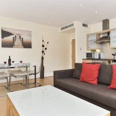 Апартаменты Olive Níké Apartments комната для гостей фото 4