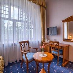 Отель Art & Spa удобства в номере фото 2