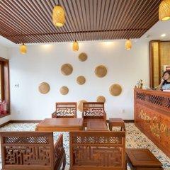 Отель Water Coconut Boutique Villas интерьер отеля