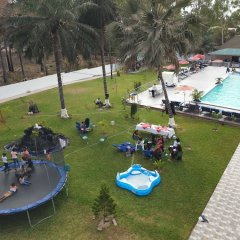 Metzy Residence Hotel in Kololi, Gambia from 71$, photos, reviews - zenhotels.com event-facility photo 2
