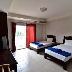 Отель J2 Mansion комната для гостей фото 5