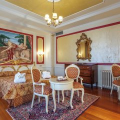 Отель Quisisana Terme Италия, Абано-Терме - отзывы, цены и фото номеров - забронировать отель Quisisana Terme онлайн в номере