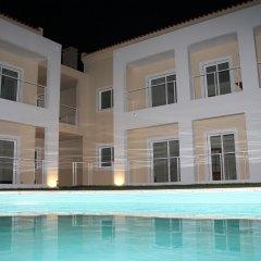 Отель SunHostel Португалия, Портимао - отзывы, цены и фото номеров - забронировать отель SunHostel онлайн бассейн фото 2