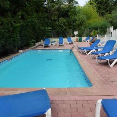 Апартаменты Residential Studio Swimming Pool бассейн фото 2