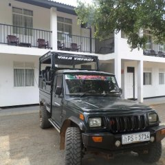 Отель Vista Rooms Romana Rest Шри-Ланка, Катарагама - отзывы, цены и фото номеров - забронировать отель Vista Rooms Romana Rest онлайн парковка