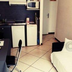 Отель Le France в номере