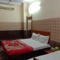 Hotel Welcome Inn Нью-Дели комната для гостей фото 4