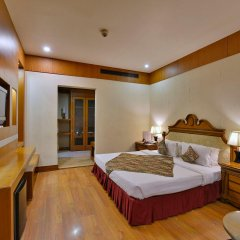 Hotel Grand Imperia комната для гостей фото 5