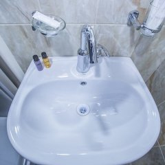 Гостиница Zhan Villa Казахстан, Нур-Султан - отзывы, цены и фото номеров - забронировать гостиницу Zhan Villa онлайн ванная