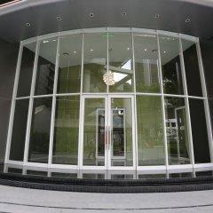 Отель Vortex Suite Residence KLCC Малайзия, Куала-Лумпур - отзывы, цены и фото номеров - забронировать отель Vortex Suite Residence KLCC онлайн балкон