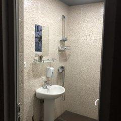Zgarbi Hostel ванная