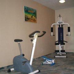 Отель Villa Fines фитнесс-зал