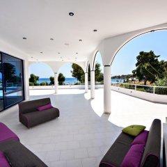 Отель Rhodes Lykia Boutique Родос фото 2