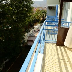 Pinar Hotel балкон