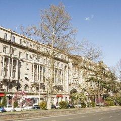 Отель Tbilisi Core: Aries Грузия, Тбилиси - отзывы, цены и фото номеров - забронировать отель Tbilisi Core: Aries онлайн городской автобус