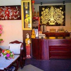 Отель Lamai Chalet Таиланд, Самуи - отзывы, цены и фото номеров - забронировать отель Lamai Chalet онлайн спа фото 2